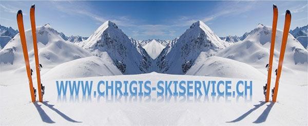 Chrigis Skiservice